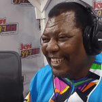 Papa Nii Says He's Lost Jobs Because Of His Affiliation With NDC