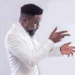 """Sarkodie is a national asset"" – George Quaye"
