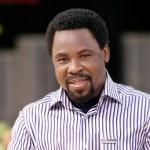 Prophet TB Joshua Finally Speaks on 'False' US Election Prophecy…This is What He said