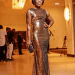 The Story Of How Shirley Frimpong Manso Embarrassed DKB At The Ghana Movie Awards