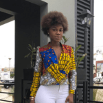 WATCH: OMG!! Becca Shakes Bum Bum To Celebrate Election Victory