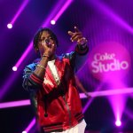 Video: I Run Dancehall In Ghana – Stonebwoy Brags In Jamaica