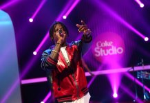 Stonebwoy Accorded King Of African Reggae Dancehall By Coca-Cola Africa--Throws A Subtle Shot Shatta Wale?