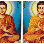 Why Judge Me Because I'm a Buddhist?