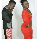 Okyeame Kwame Is Interested In Watching Big Ass Of Ladies – Wife Reveals