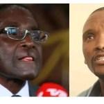 Zimbabwean Pastor Arrested Over Mugabe's Death Prophesy