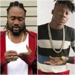 BREAKING: Confusion Hits The Camp of Stonebwoy & Producer Beatz Dakay Over Money Sharing
