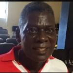 SAD NEWS: Sam Ardey, Former Black Stars Coach Has Passed Away