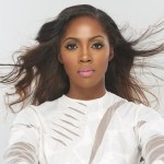 This Video Of Tiwa Savage Singing 'Jesus Loves Me' In 2009 Has Excited Social Media Users