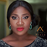 Mercy Johnson Gives ₵754.00 To Fan To 'Survive' Covid-19