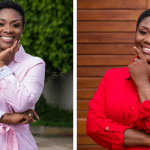 (+VIDEO) Emelia Brobbey Finally Opens Up About Her Theft Incident Involving A Bracelet While She Was In London