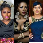 Meet Five Ghanaian Actresses And The First Movies They Produced