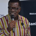 """""""I'm Just Going To Make A Mess Of Myself""""–Old Video Of Dr.Mensa Otabil Pops Up Saying You Don't Need Serious Mathematics In Finance"""