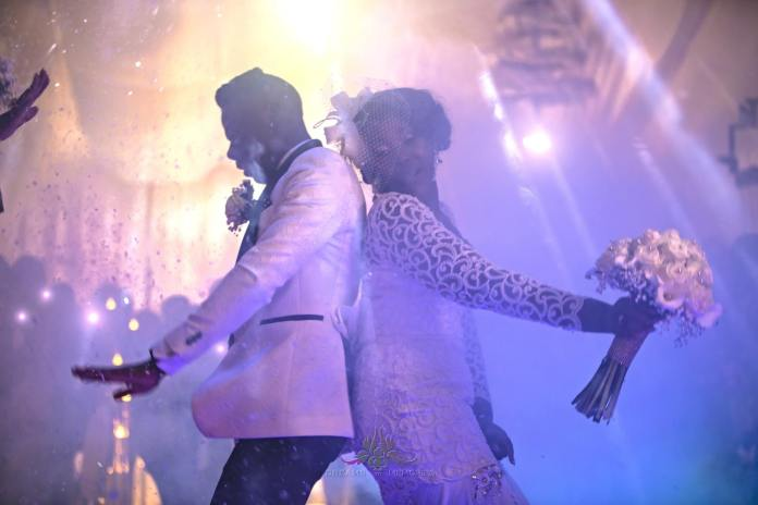stonebwoy wedding pictures 43 - Stonebwoy Responds To Reports That He's Fathered A Baby Boy