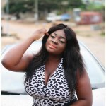 Praise Actress & Actors Over Sex Scene in Movies Instead of Insults – Actress Tracey Boakye
