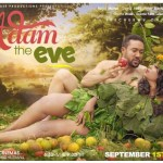 Photos: Pastor Majid Michel Goes Naked For Movie Poster
