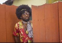 Watch Bisa Kdei's Music Video For 'Sister Girl'