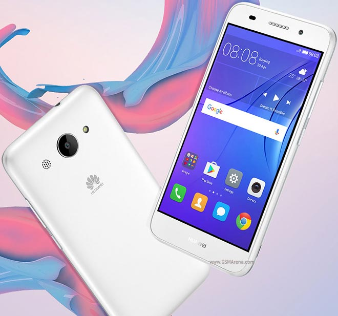 Huawei Set To Release New Edition Of Their Y-Series Phones