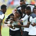 Ghana Crushes Congo In A 5-1 Victory–Thomas Partey Scores A Hatrick
