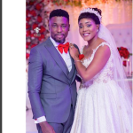 Bleaching Wahala: A-Plus' Wife Finally Reacts And It's Not The Answer You Expect