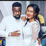 Tracy Sarkcess Is Pregnant & Here's What We've Gathered