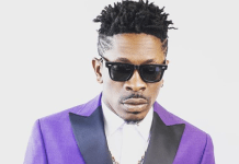 """Chale Shatta Wale Bore! He Warns The Nigerians Insulting Him; """"Don't Let Me Spark, Your Wizkid Sef Knows What I'm Talking About"""""""