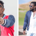"""Can Shatta Finish The Nigerians """"ALONE""""? Samini 'Mocks' Shatta Wale & Tells Him To Fight The Nigerians Alone Because Whether He Likes It Or Not Wizkid Is A Super Star"""