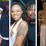 Photos: Juliet Ibrahim, Michy, Moesha D-Black & More At The 2017 Fancy Dress Costume Party
