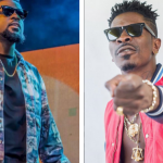 Expect my epic collaboration with Sarkodie, Samini and Stonebwoy – Shatta Wale