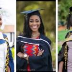 Graduation Photos: We Are Crushing On These Beautiful Ghanaian Girls