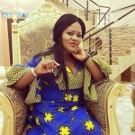 Obaapa Christy's Ex Husband Demand All Of His 3 Children