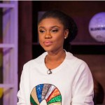 It's a total disrespect to me when I hear Ghanaians saying I used to date Nam 1 – Becca fumes