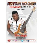 Paa Solo Set To Usher In Christmas With Two Jazz Hit Singles