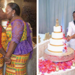 More Photos From The Wedding Of The Lesbians Who Are Reportedly Ghanaians Hit The Internet