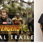 Funke Akindele's Name Removed From 'Avengers:Infinity War' Movie Cast List