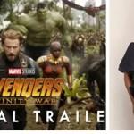 "Jennifa's Diary Star, Funke Akindele  Featured In Hollywood Movie ""Avengers: Infinity War"""