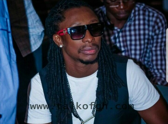 """lidow 201812481652759 - """"Don't Sideline Me I Beg You, Play My Songs"""" – Kwaisey Pee To GH DJ's"""