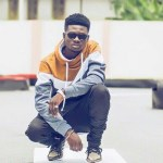 'I Want To Work With Chris Brown Someday'- Kuame Eugene (+Video)