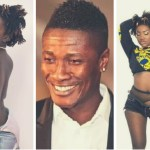 'Now That Ebony Is Gone, Go & Talk About Her State of Dressing' –Asamoah Gyan Spits Fire On Ghanaians (+ Video)