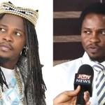 Hiplife Star Cuts Off Dreadlocks For Parliament Job