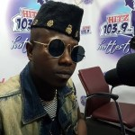 'If Sarkodie Disses Me, I Will Equally Return Fire' – Flowking Stone
