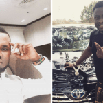 Gospel Beef? Brother Sammy Says Ernest Opoku Wants To Kill Him & It Was His Ex-Wife Who Told Him (Audio)