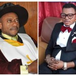 'Shut Up Before We Expose Your DIRTY Secrets To Ghanaians'- Angel Obinim WARNED