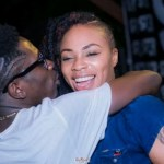 Shatta Michy Reacts To The Reconciliation Of Yaa Pono & Shatta Wale