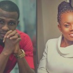 You're Too Known – Nana Aba Anamoah Fires Mark Okraku Mantey