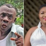 My Dream Is To Kiss & Roll My Tongue On Akrobeto's Sexy Big Nose – Actress (+Photos)