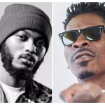 'My 'Fanfooler' Is A Diss Song For Shatta Wale, He's Just A 'Village Champion' — Iwan Fires SHOTS