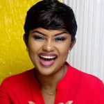 Nana Ama Mcbrown Breaks Silence On Knocking Mahama's Forehead In Video
