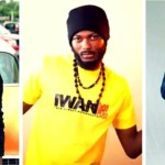 Hot Audio: Like Wendy Shay, Iwan Loses Temper When A Presenter Asked Him About His Relationship WithShatta Wale & Stonebwoy
