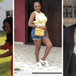 """He Never Abandoned His Son, Nana Aba Anamoah Made That Decision To Take Care Of Their Son Alone After Some Money Issues""–Close Source Exposes What Happened"